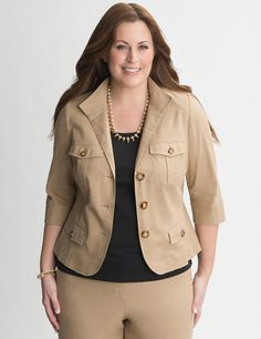 New Plus Size Dresses, Coats, Sweaters, Pants | Lane Bryant
