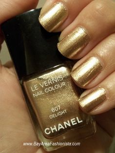 Chanel Delight for summer 2012