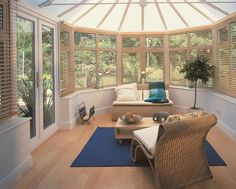 Victorian Conservatories from Coral Windows