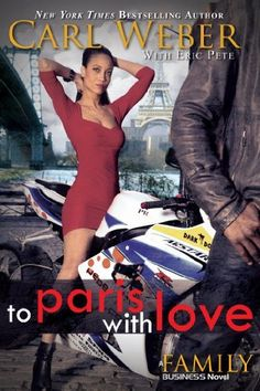 To Paris with Love: A Family Business Novel (The Family Business) by Carl Weber, http://www.amazon.com/dp/B00GK4Z1S6/ref=cm_sw_r_pi_dp_9BF0sb1VS3YH1