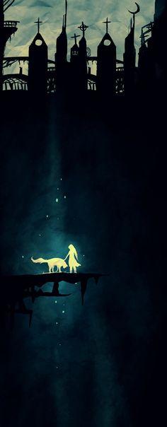 Animus by ~Rudrik on deviantART
