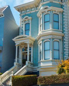 Amazing Places           - about-usa:    San Francisco - California - USA...