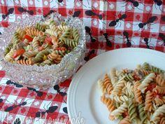 Quick Pasta Salad