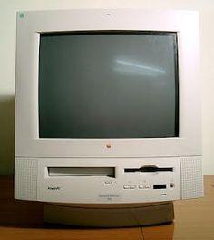 90s Mac computers | Apple, computer storici. Il PowerMac 7200/90 - Parte 1