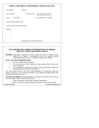 Blank notarized letter for proof of residency template pdf format related image pronofoot35fo Gallery