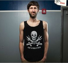 5% OFF ON THE MEN TANK TOP