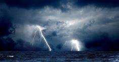 Framed Canvas Prints, Canvas Frame, Wall Art Prints, Ocean Storm, Storm Clouds, Globe, Pots, Ocean Wallpaper, Wallpaper App