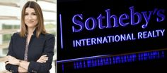 Meet the new COO of Sothebys International Realty