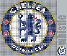 17 Best Free Football Amp Logo Cross Stitch Designs Images