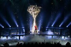 安室奈美恵 LIVE tour
