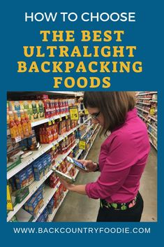 High Nutrient, Large Nutrition, Ultralight, Ready-to-Eat Hiking Dinner Program from the Appalachian Trail. The Best Backpacking Food for Ultralight Hiking. Check this useful article by going to the link at the image. Backpacking For Beginners, Backpacking Tips, Hiking Tips, Camping Meals, Hiking Gear, Ultralight Hiking, Camping Stuff, Camping Outdoors, Camping Tips