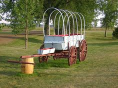 Covered Wagon | Flickr - Photo Sharing!