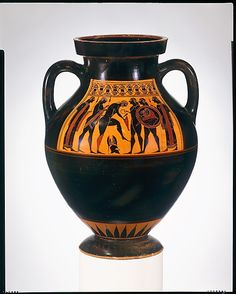1000 Images About Greek Black Figure Ware On Pinterest