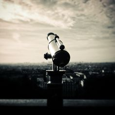 Париж... Фотограф Alexandre Bordereau