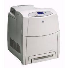 HP Color LaserJet 4600DN Printer (C9661A#ABA) Review