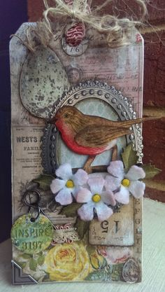 Ruby Craft: Looking forward to Spring with 12 tags of 2015 February