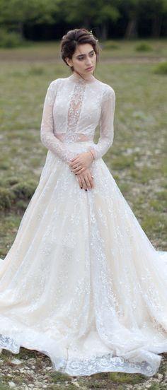 Bridal Trends: Non Strapless Wedding Dresses   weeding drees ...