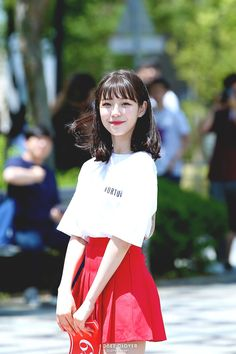 Your number one Asian Entertainment community forum! South Korean Girls, Korean Girl Groups, All Fashion, Korean Fashion, Vetement Fashion, Idole, Cute Korean, Soyeon, Kpop Girls