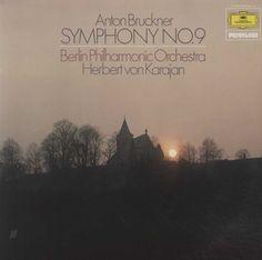 Anton Bruckner - Symphonie Nr. 9