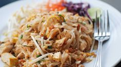 Skip the Thai-takeout and make our favorite homemade pad Thai recipe that's better for your wallet and your waistline.