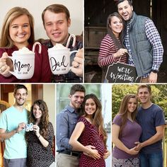What Baby do you think Kendra and Jinger will both have? Boy or Girl? Please comment below thank you!