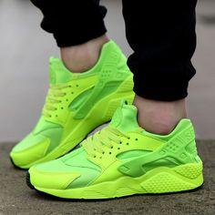 fav color really sporty see more custom nike air huarache - Nike Huarache Colors