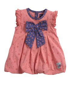 Puffball Dress