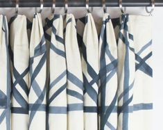 Custom Drapes Roman Shades Pillows Cushions and More by LynnChalk Living Room Drapes, Custom Drapes, Kelly Wearstler, Cushions, Pillows, Roman Shades, Etsy Seller, Curtains, Trending Outfits