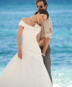 Wedding dress -  Marylise - 2011 -  Modelo:Sienna