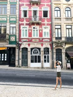 From the old city of Braga in the north to relaxed beach town of Tavira in the Algarve, these are the best places to visit in Portugal.
