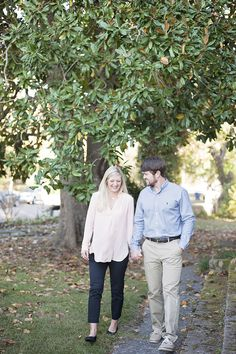 Stephanie Benge Photography | Savannah, TN Wedding Photographer | Engagement Photos