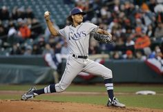 Archer struggles again in Rays' 6-1 loss to Orioles | News OK