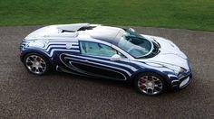 """2011 Bugatti Veyron Grand-Sport """"L'Or-Blanc""""… Bugatti Type 57, Bugatti Cars, Lamborghini, Mclaren P1, Super Sport Cars, Super Cars, Bugatti Veyron Speed, Gta, Bugatti Wallpapers"""