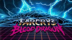 Far Cry 3 Blood Dragon Trainer v3.4 (Updated 2013)