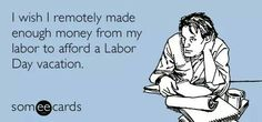Labor to afford