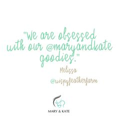 Thank you Melissa @wispyfeatherfarm for your kind words!We are committed to our promise to bring you products that are safer for the baby and better for the Earth. Choose wisely for you baby and don't settle for less.Kindly visit our Amazon storefront: MARY & KATE INC #baby #bibs #organic #organicproducts #maryandkate #babies #motherhood #parenting #mothers #lifewithbaby #childcare #safe #organicbaby #organicmom #mommylife #mommy #babylove #lifewithbaby #mommyblogger #picoftheday…