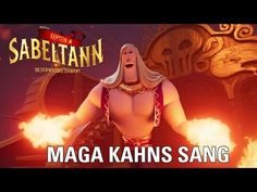 KAPTEIN SABELTANN OG DEN MAGISKE DIAMANT💎🏴☠️ - YouTube Soundtrack, Movies And Tv Shows, Singing, Youtube, Fictional Characters, Instagram, Blog, Watch Movies Online Streaming, Animation Movies