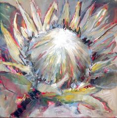 Oil Painting Flowers Art Famous Paintings Of Flowers In A Vase Van Gogh Vase With 12 Sunflowers Outdoor Metal Wall Art Flowers Beach Oil Painting Metal Flower Wall Art, Outdoor Metal Wall Art, Flower Art, Art Flowers, Protea Art, Protea Flower, Oil Painting Flowers, Abstract Flowers, Painted Vans