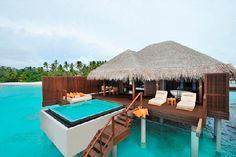 Ayada Maldives: Ocean Villas