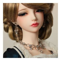 ball jointed dolls - Google Search
