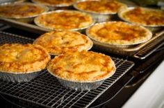 This recipe for Russian chicken pie (kurnik) is made with chicken, rice, hard-cooked eggs, mushrooms and a flaky crust. Homemade Chicken Pot Pie, Canned Chicken, Chicken Rice, Freezer Chicken, Chicken Casserole, Rotisserie Chicken, Pie Recipes, Chicken Recipes, Cooking Recipes