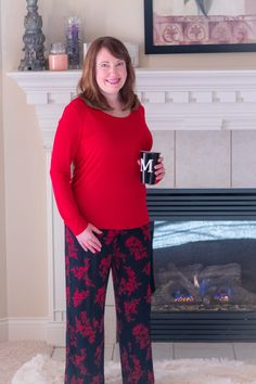 Today, I'm talking Soma sleepwear, particularly their cool nights pajama sets. I have been wanting to try these forever and am so glad I did! Night Pajama, Pajama Set, Barefoot Dreams Cardigan, Night Sweats, Hot Flashes, Fashion For Women Over 40, Everyday Outfits, Traditional Outfits, My Wardrobe