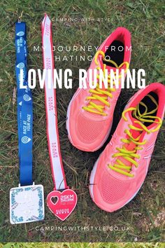 I hate running. I can't run because I'm asthmatic and too fat. At the age of 46 that's what I had spent all of my life believing, but then one day, during the third interminable lockdown, something changed. I share my journey from hating to (sometimes) loving running. #running #fatrunner #lockdownrunner #reluctantrunner #newrunner #c25k