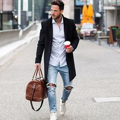 @streetfashionchannel  Tag @locamenstyle on your pics for your chance to get featured  Contact admin: Angel Soukos  Follow: @Locavideoz Follow: @doctors_ig  #fashion#swag#style#stylish#swagger#jacket#menshair#pants#shirt#instalifo#handsome#polo#dapper#guy#boy#man#model#tshirt#shoes#menswear#mensfashion#jeans#suit#menstyle#dapperman#dapperstyle#dapperlife#doctor#mensshoes by locamenstyle