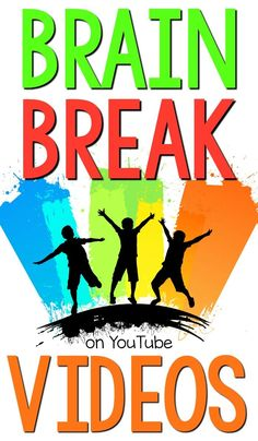 Brain Breaks: Music, Movement, and Songs for Pre-K Kids - Pre-K Pages