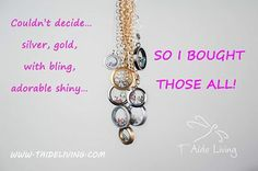 Sometimes you don't have to decide, you just choose them all!Ei aina tarvitse valita, otat vaan ne kaikki!:-)