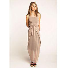 Named Clothing Kielo Wrap Dress Sewing Pattern