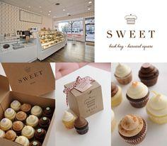 Sweet Bakery, Boston