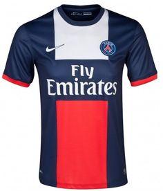 1a120aaa0d5558 Camisetas de FC Paris Saint Germain 2013 2014  207  - €16.87   Nike Football  ...