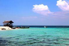 Mengenal Lebih Dekat Keindahan Pulau Samalona
